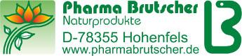 Pharma Brutscher Logo